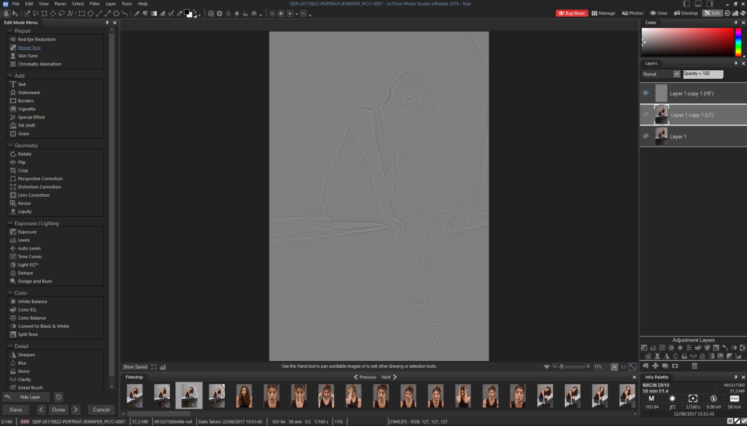 Replace Adobe Photoshop And Lightroom With This App Fstoppers