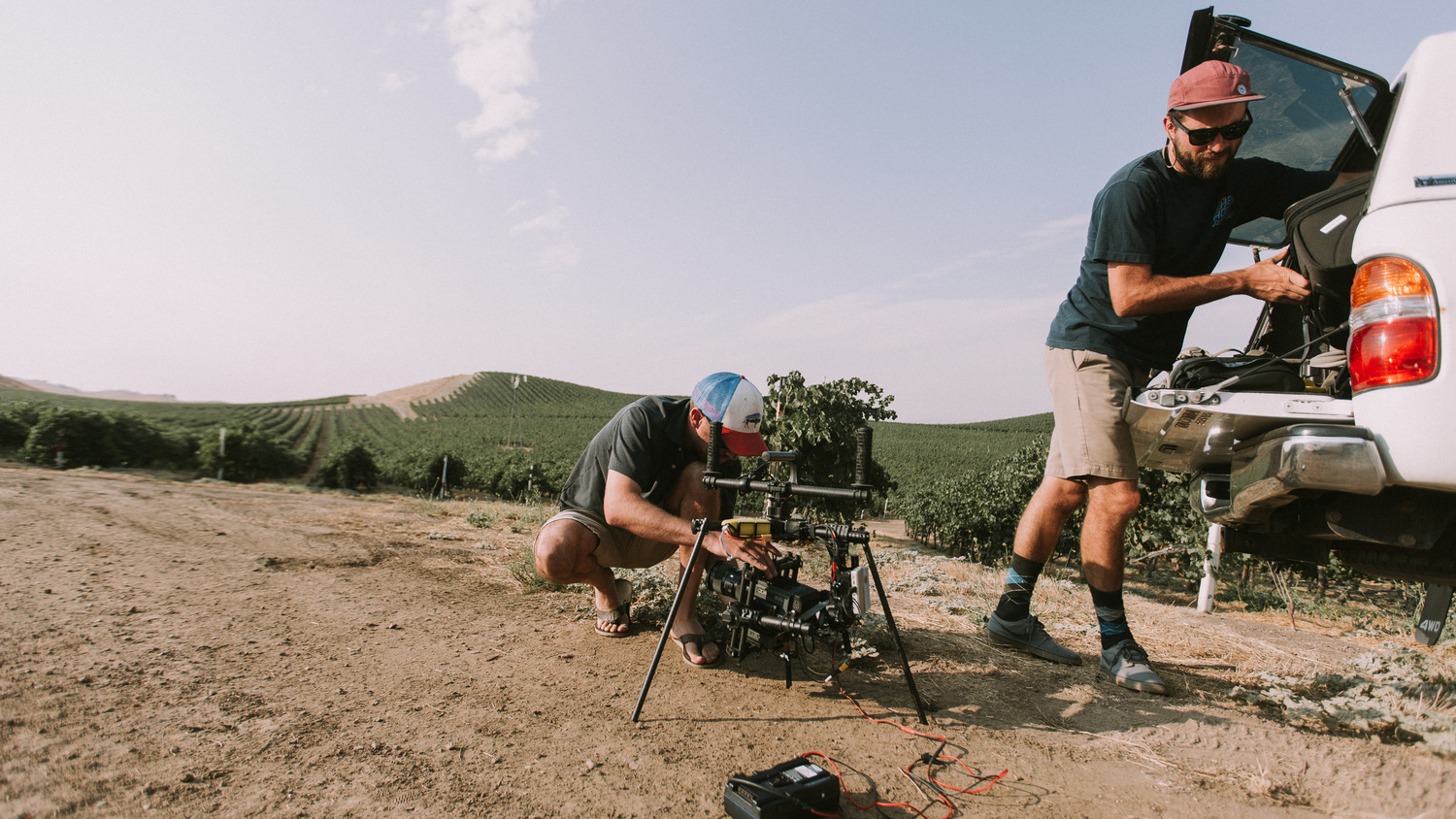 Five Tips to Make You a Better Freelance Photographer