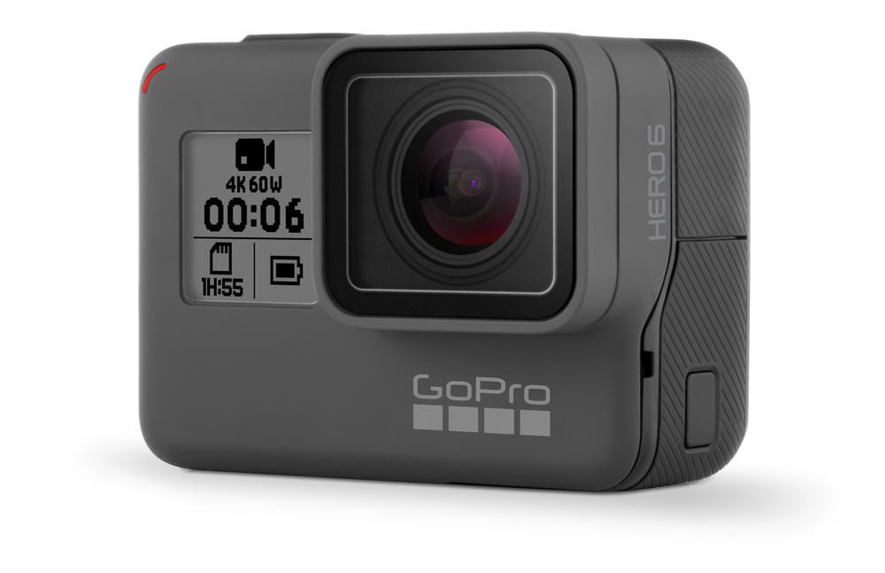 GoPro Unveils HERO6 Black and Fusion Action Cameras | Fstoppers