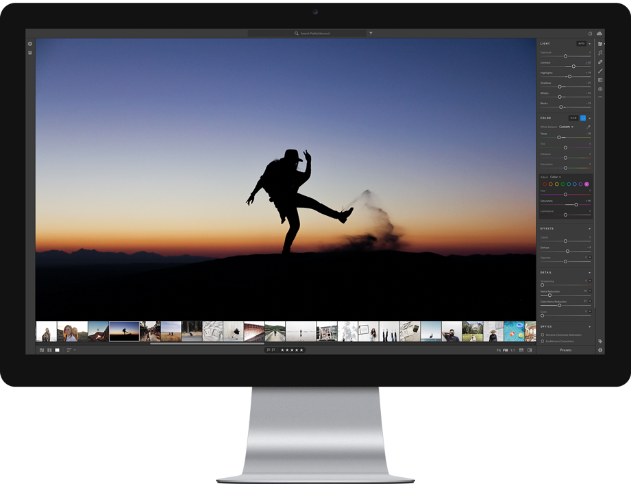 What Is The Most Current Adobe Light Room