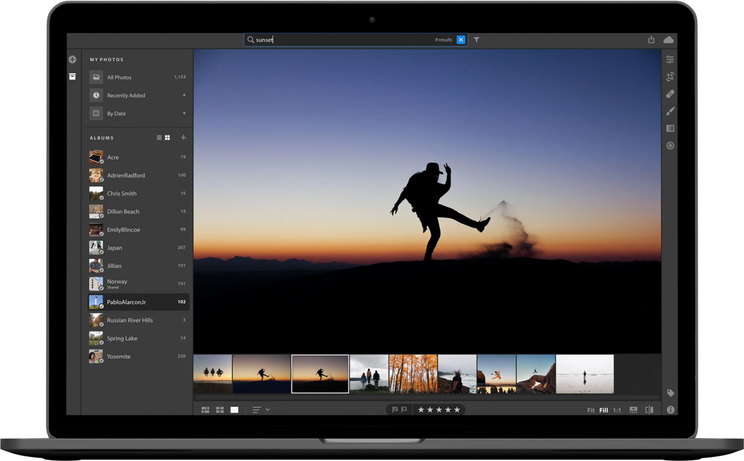 Fstoppers Reviews the New Adobe Lightroom CC | Fstoppers