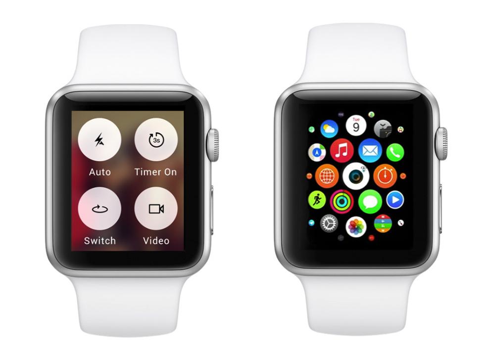 Five Apple Watch Photography Hacks | Fstoppers