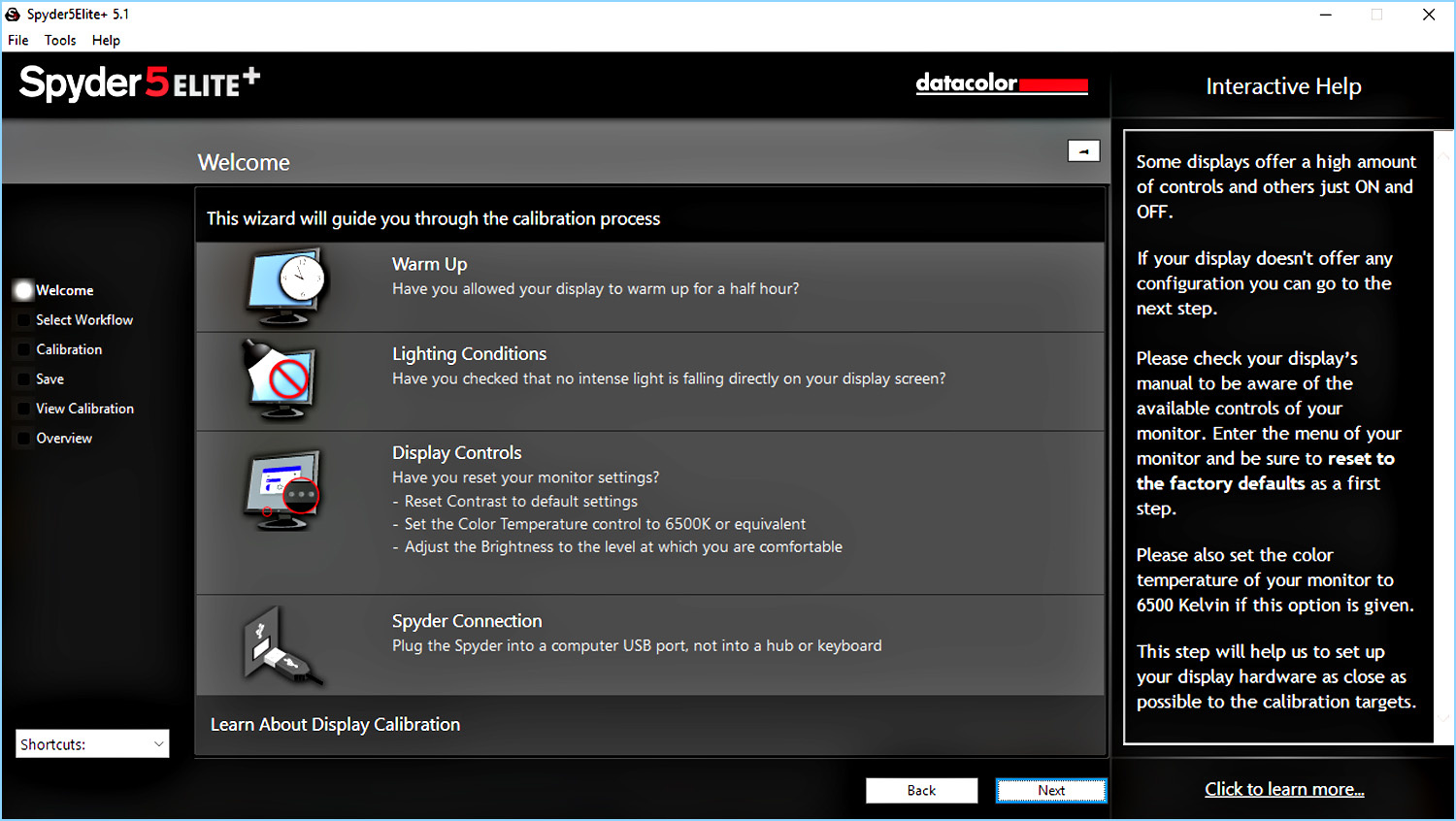How to Calibrate Your Monitor With the Datacolor ...