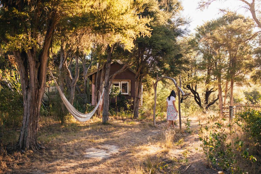 Eco Cabin, Parnassus