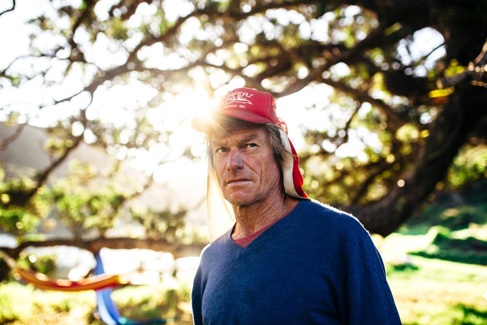 Allom Bay cottage owner