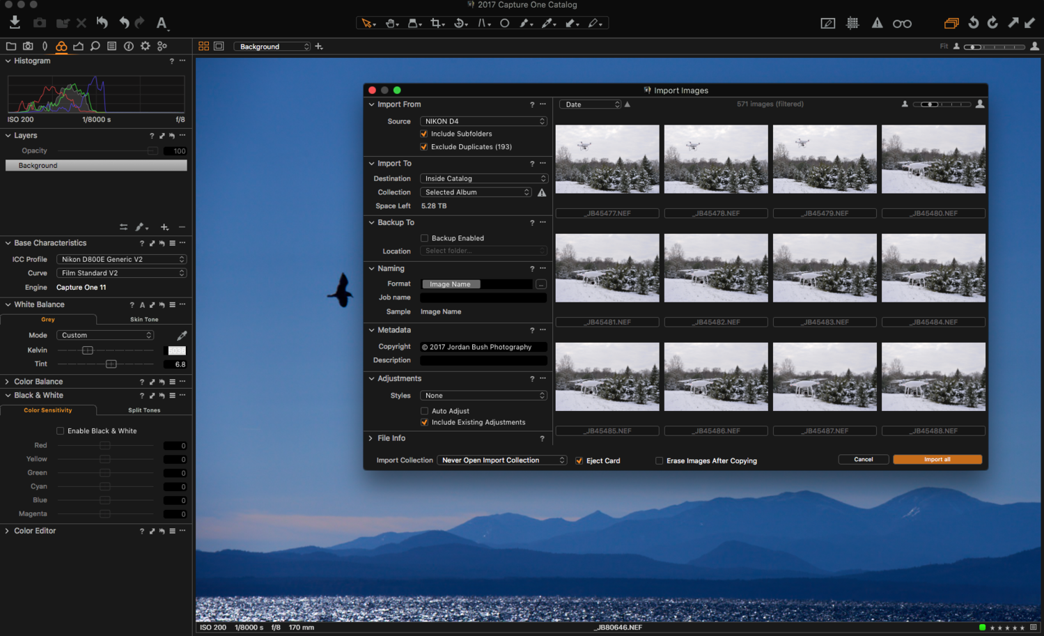 Capture One 11 In-Depth Review | Fstoppers