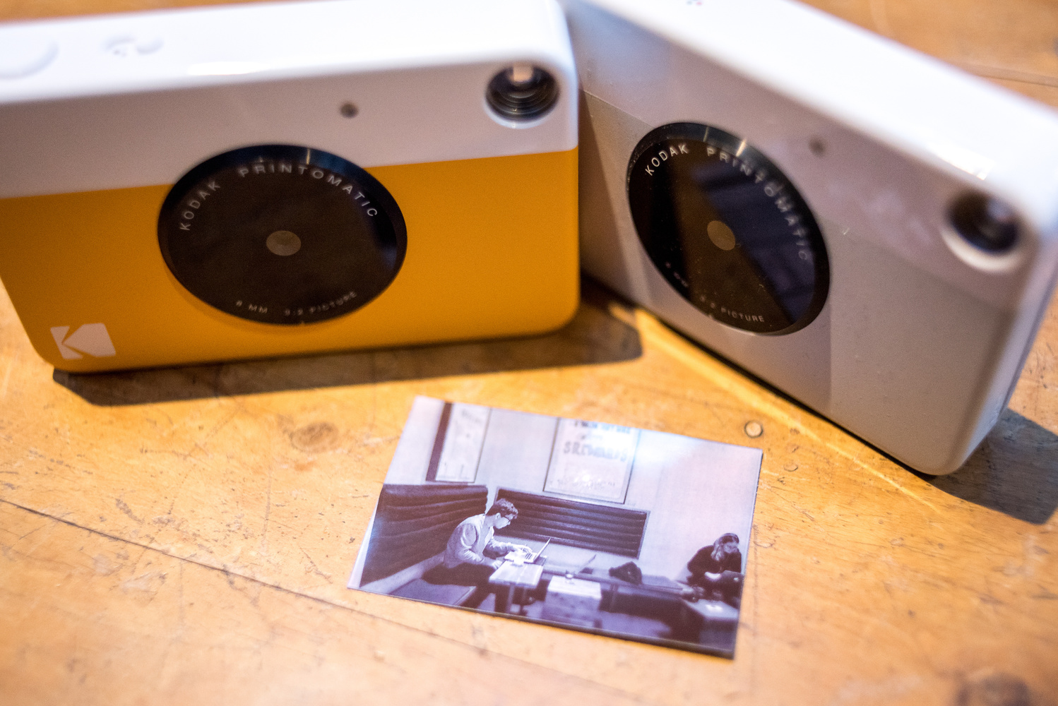 fstoppers reviews and compares kodak s printomatic with other