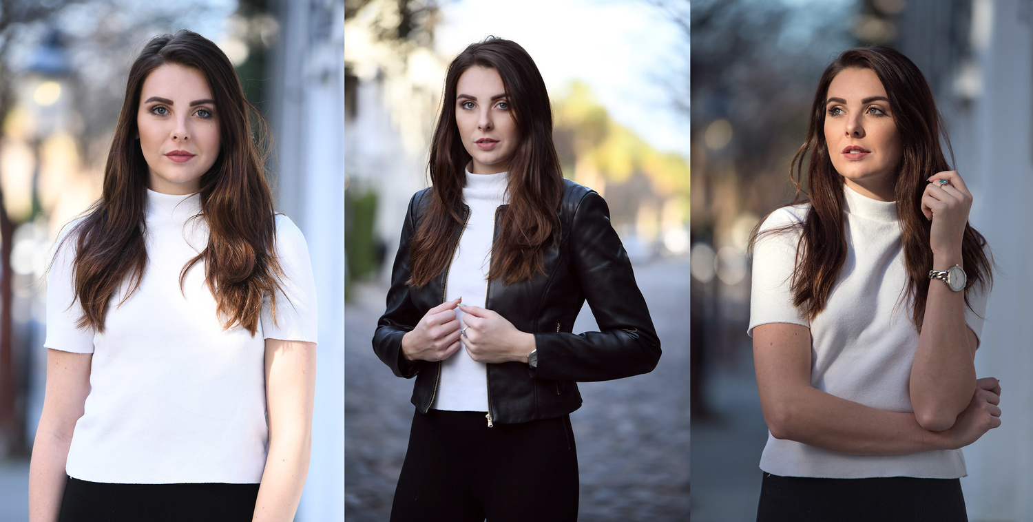 How to Control Your Portrait Backgrounds With a 70-200mm Telephoto