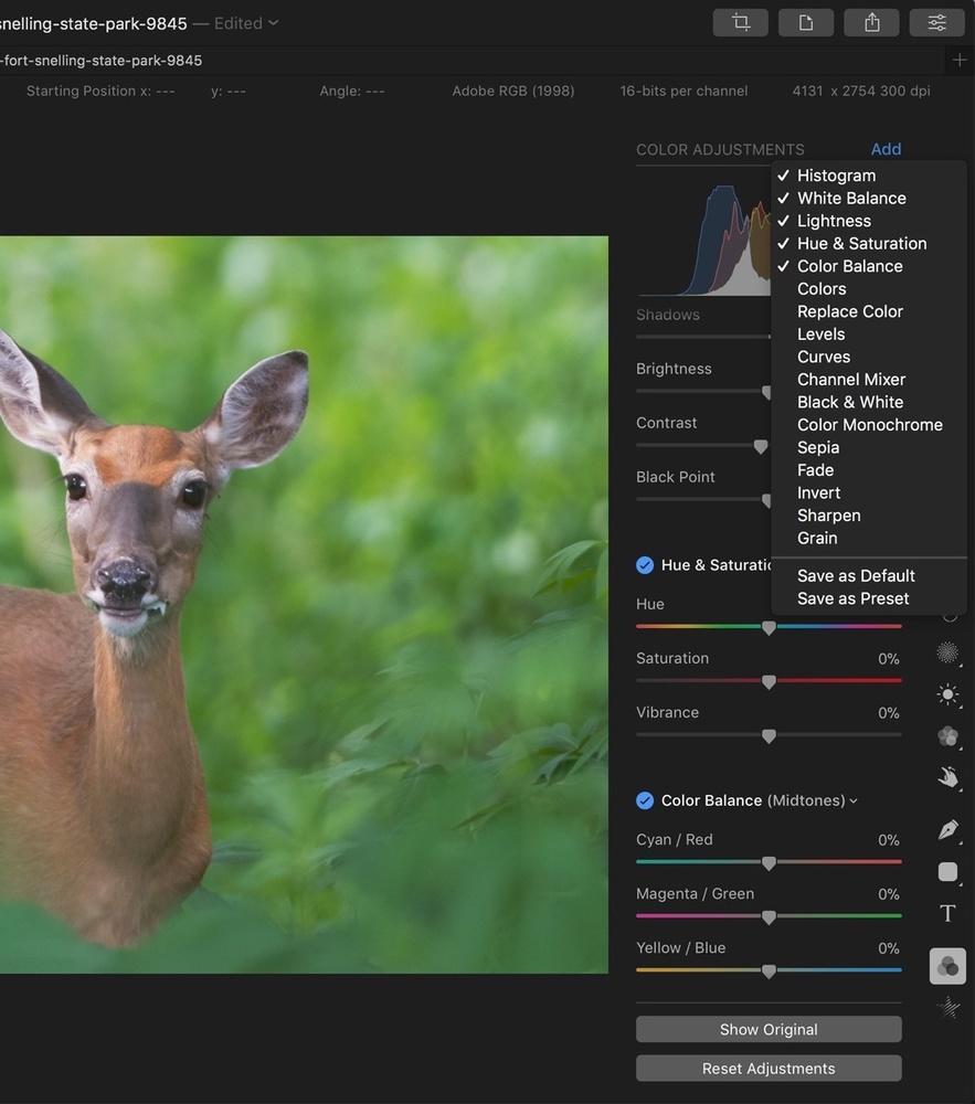 Fstoppers Reviews Pixelmator Pro: Not the Photoshop Alternative You