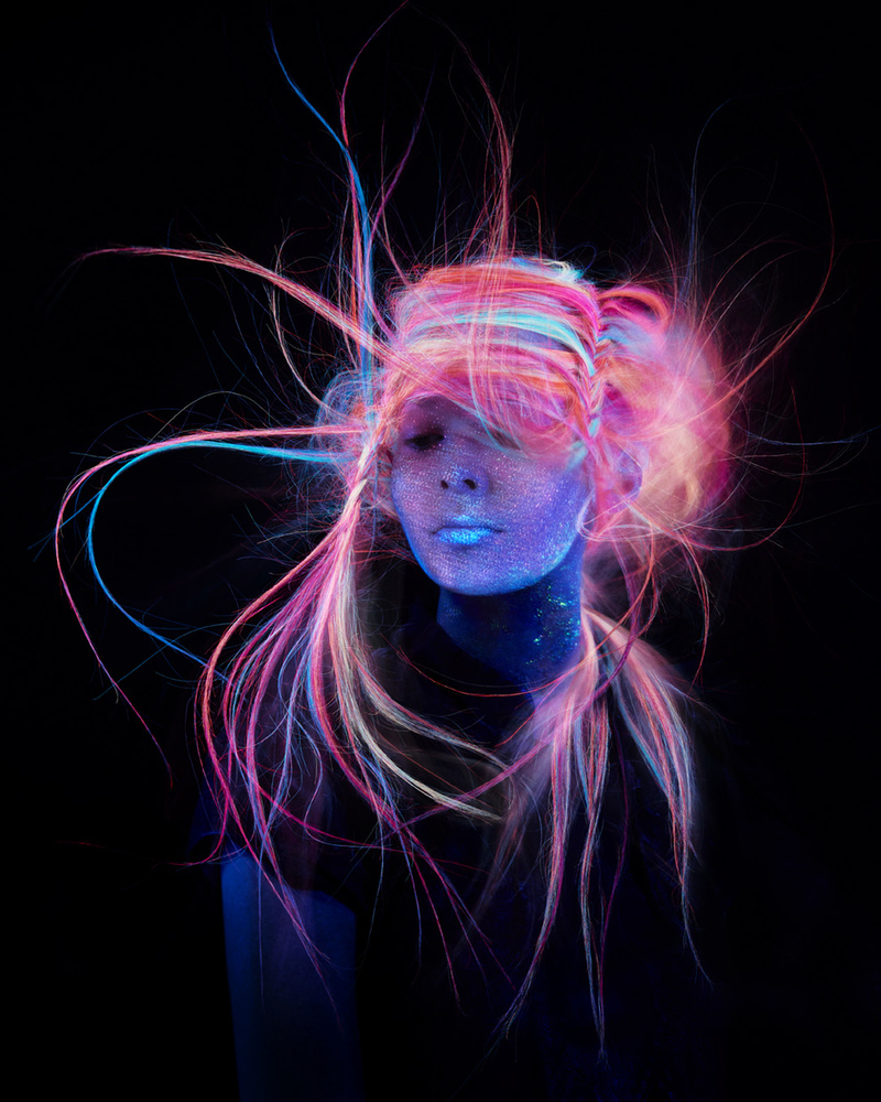 uv baek hair photographer rush sheldrick david seung ki lighting stunning ever artist film fstoppers styles ll brockman credits rachel