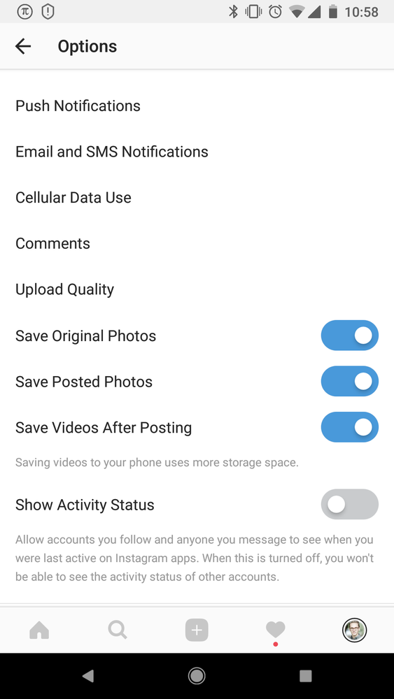 Instagram Adds 'Last Seen,' Here's How You Turn It Off