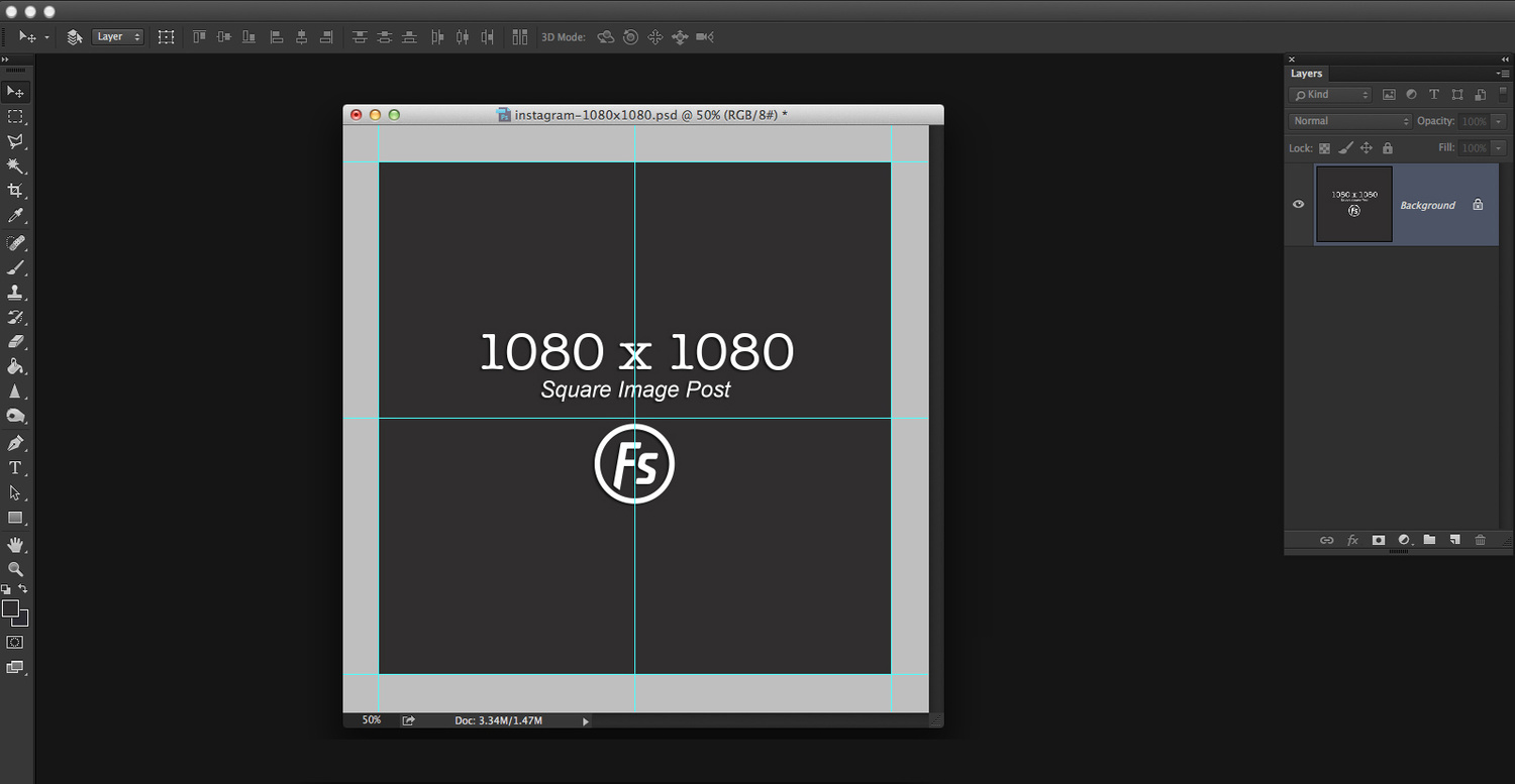 The Original Square Format Is Still By Far Favorite Aspect Ratio On Instagram Resolution You Should Be Using In 2018 To Maximize Quality 1 080