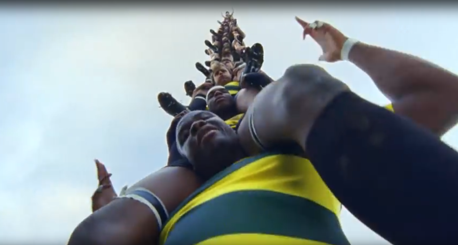 Is This the Best Nike Ad Ever? | Fstoppers
