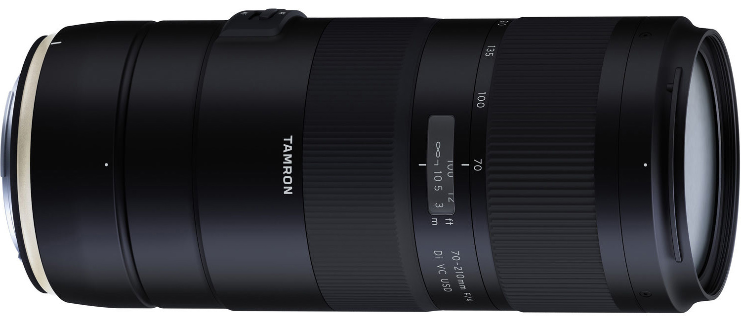 tamron announces new lenses for dslr and mirrorless cameras fstoppers rh fstoppers com Photography Manual Focus canon full time manual focus lenses