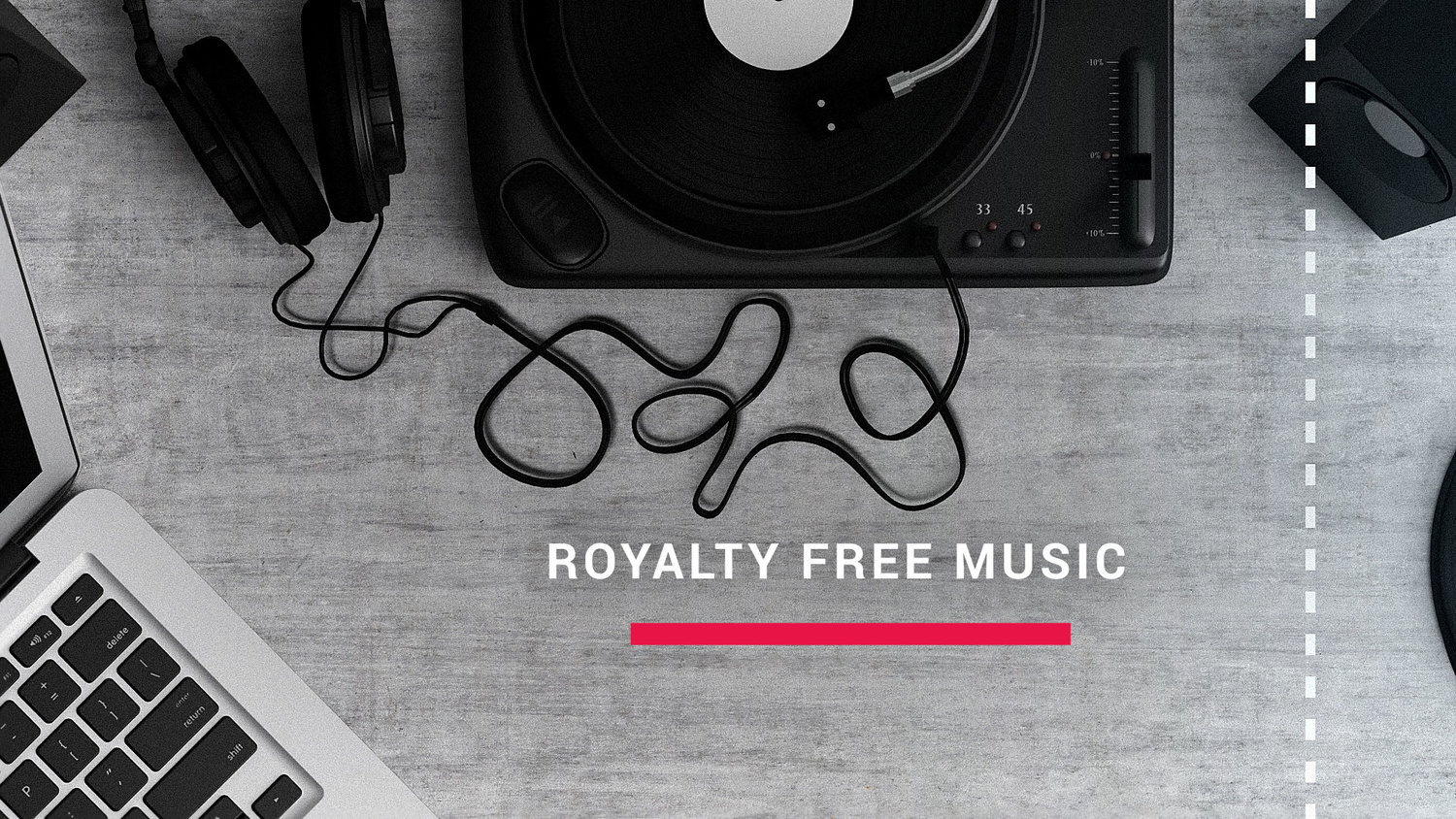 The Perils of NOT Using Royalty Free Music | Fstoppers