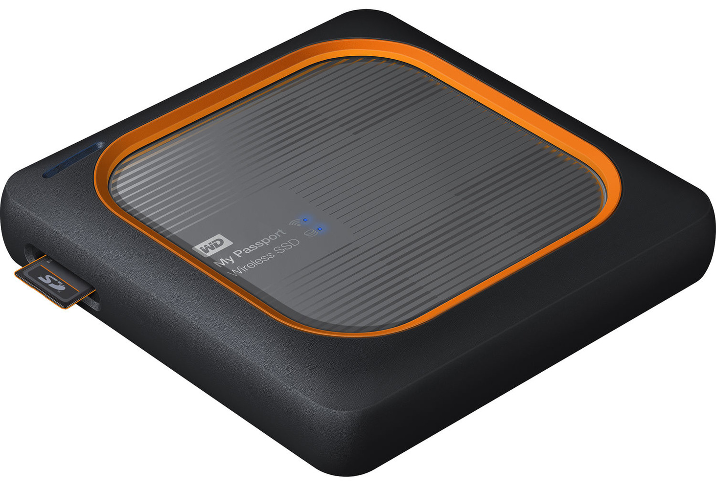 Fstoppers Reviews the Western Digital My Passport Wireless