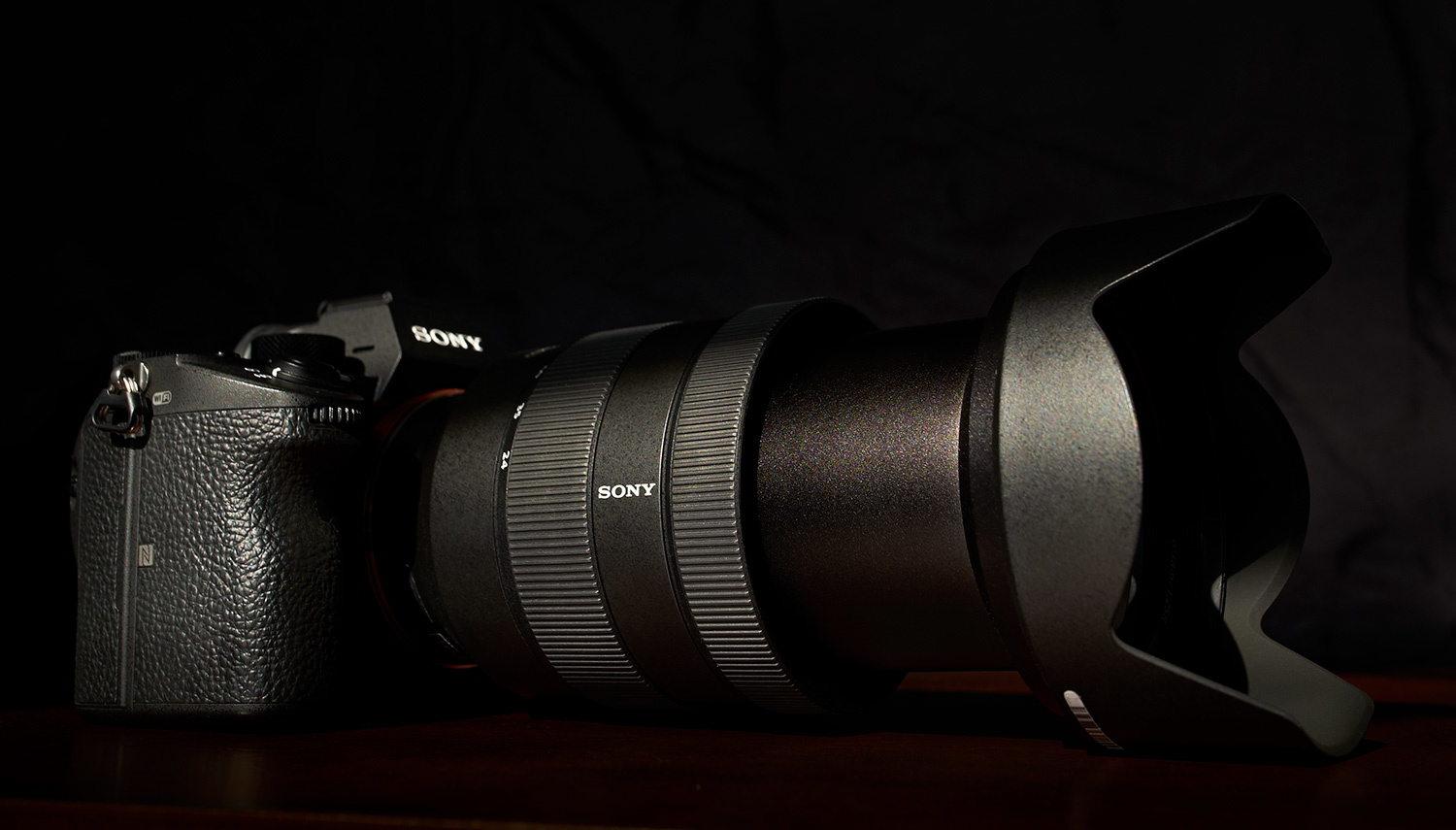 Sonys Best Lens Isnt A G Master Fstoppers Peak Design Kit Sony E Fe Mount 24 105mm Zoomed To