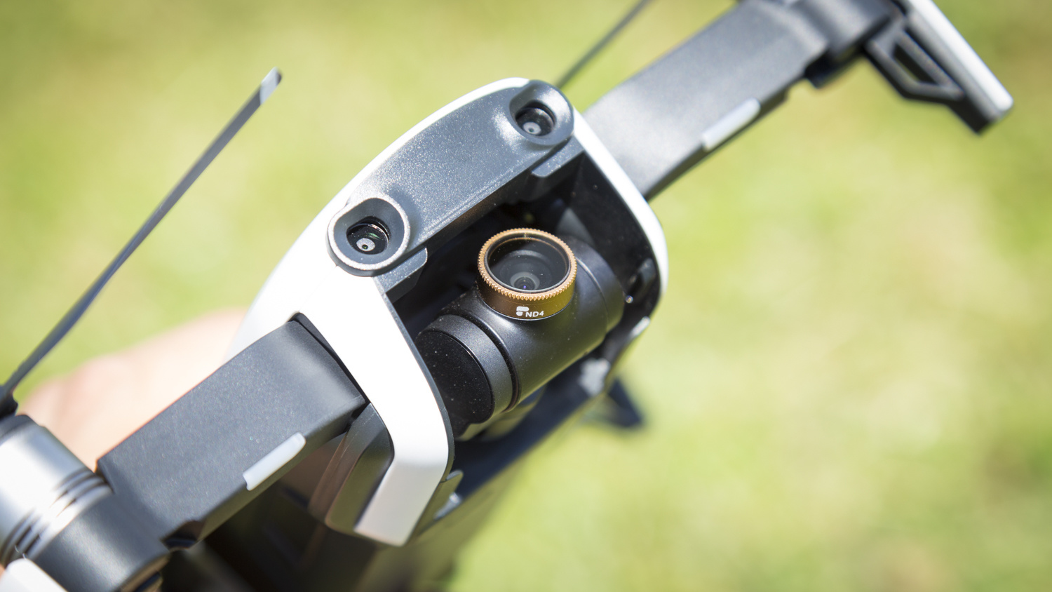 Fstoppers Reviews the DJI Mavic Air: The Good, the Bad, and the Ugly