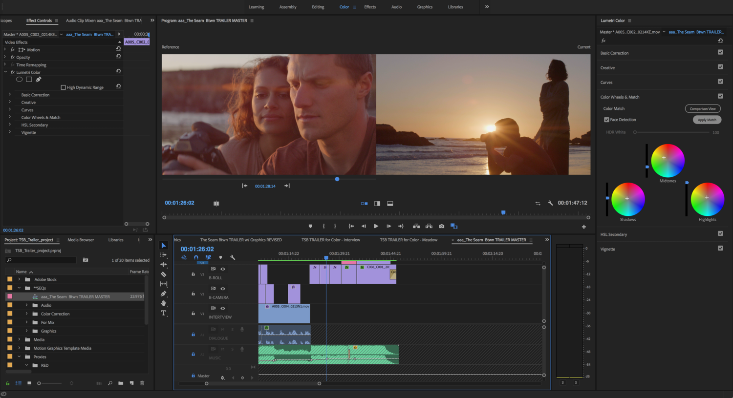 Adobe Updates Premiere Pro, Audition, After Effects, and ...