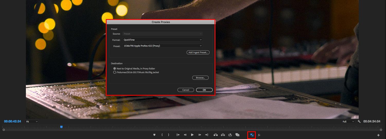 Six Ways to Improve Timeline Playback in Adobe Premiere Pro