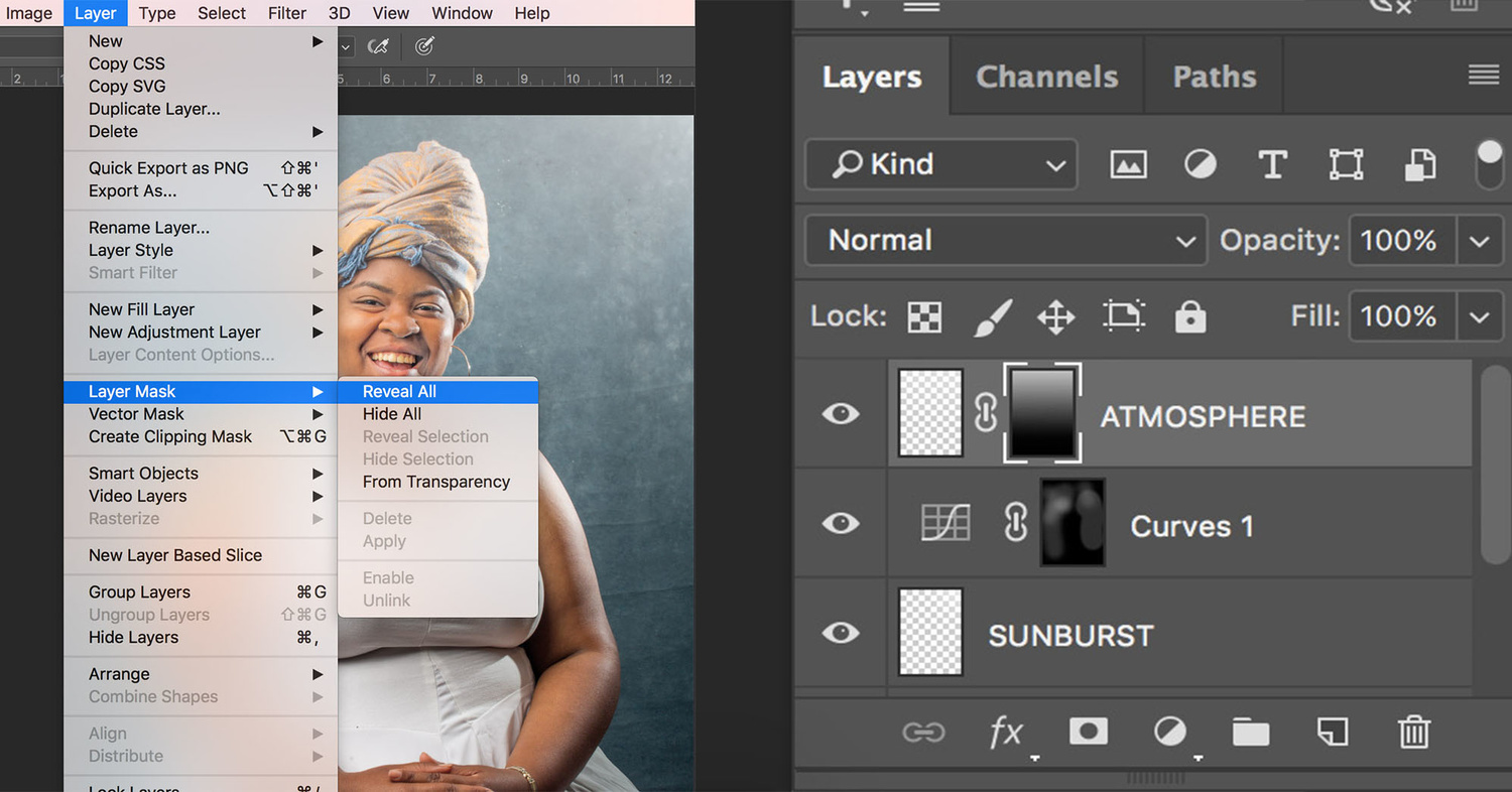 Adjust pixel selections in Photoshop - Adobe