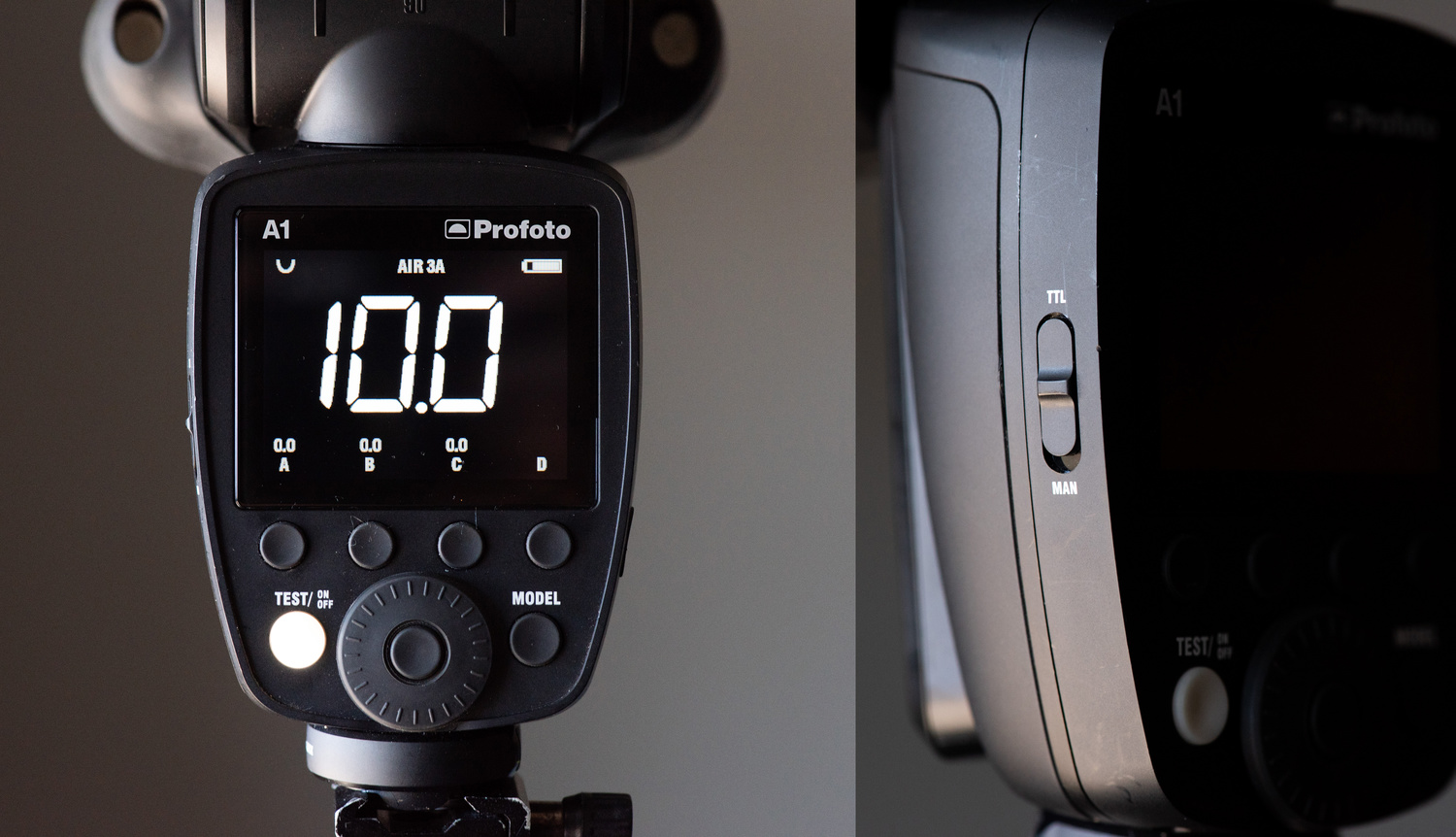 Fstoppers Reviews the Profoto A1 Hot Shoe Flash: Is It