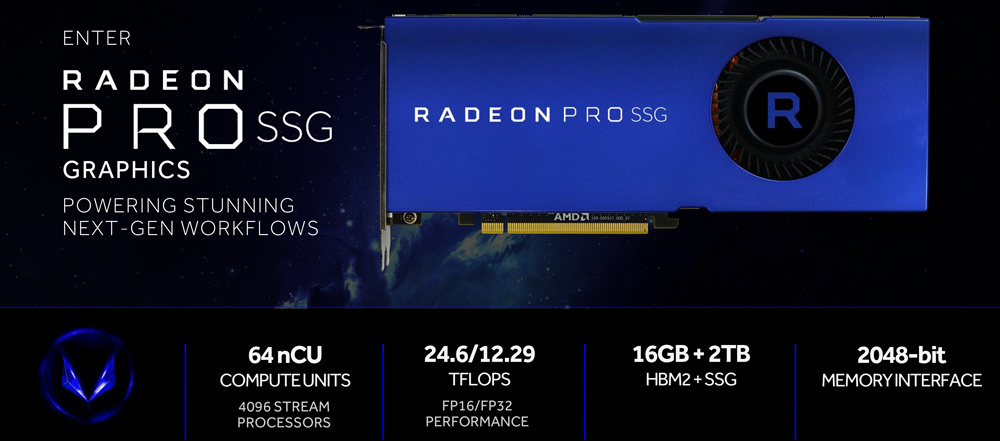 AMD Debuts GPU Built for Adobe Premiere Pro | Fstoppers