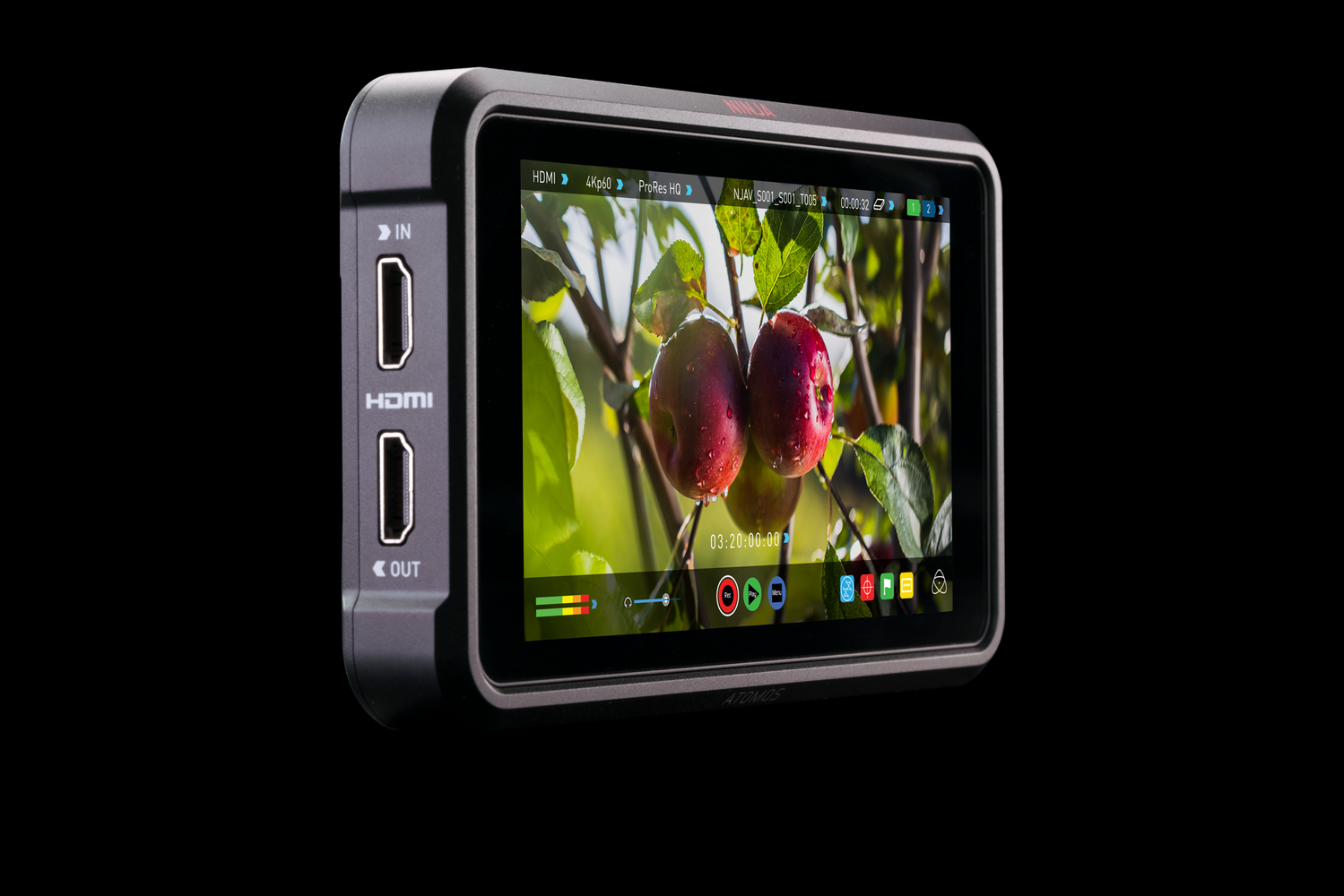 Atomos Add a New Entry Model to Their External Monitor Line