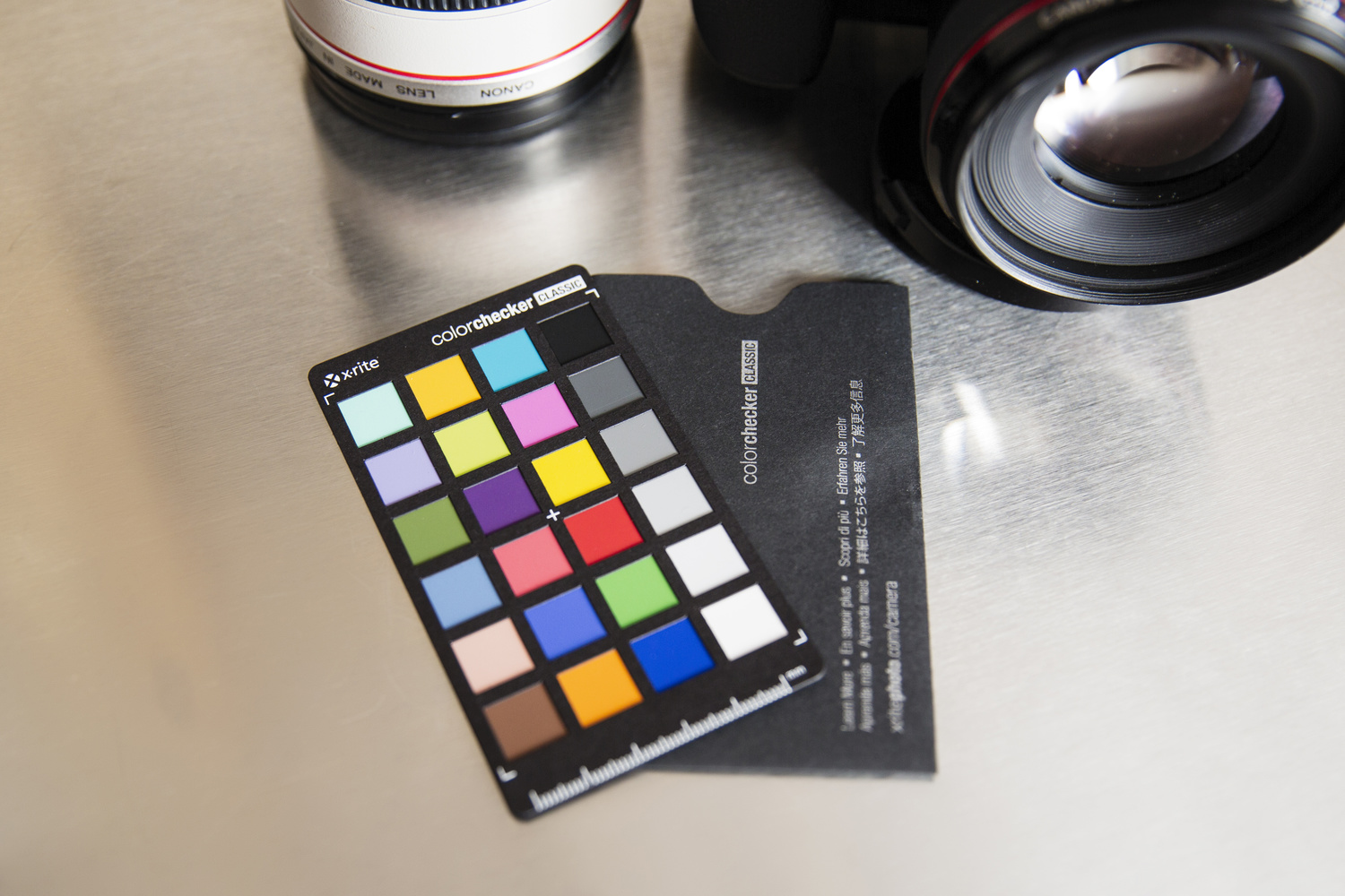 Fstoppers Reviews the X-Rite i1Studio Color Management