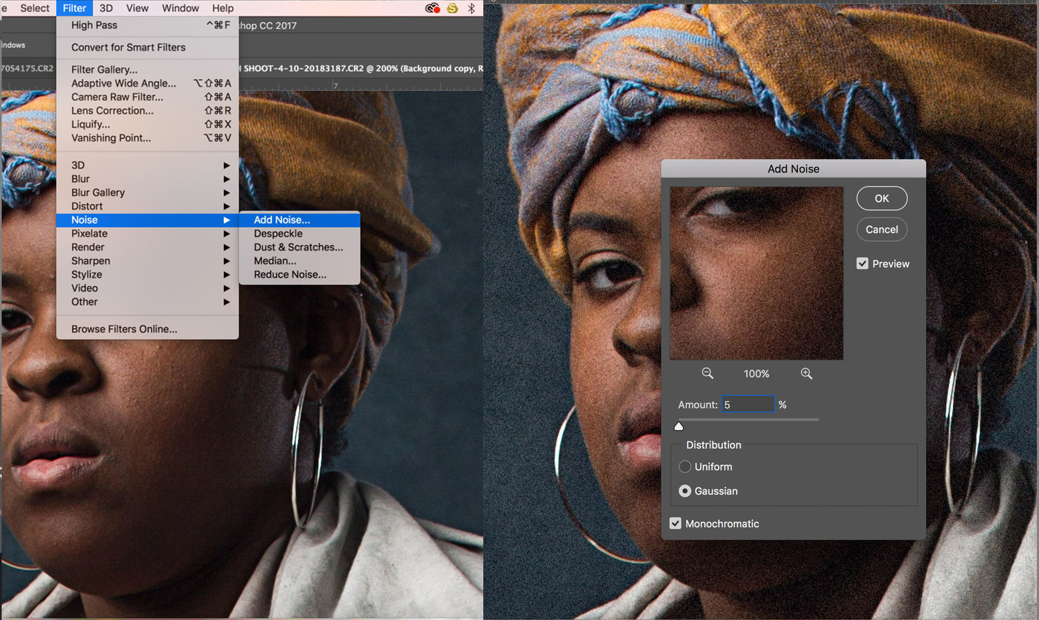 Two Ways to Instantly Make Your Photos Pop Using Photoshop