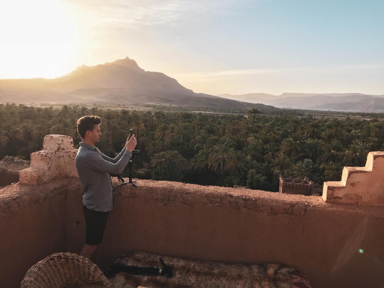 The Myth of the Freelance Photographer Work-Life Balance and