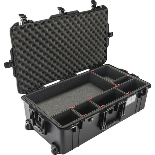 Pelican 1615AirTP Wheeled Check-In Case
