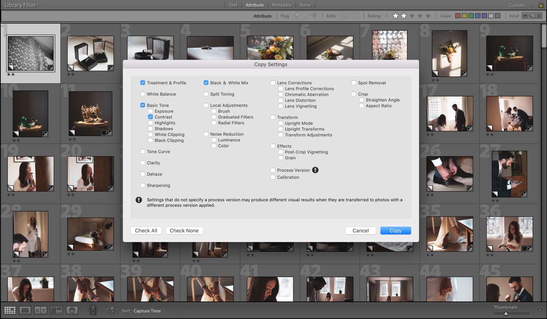 lightroom ios virtual copy