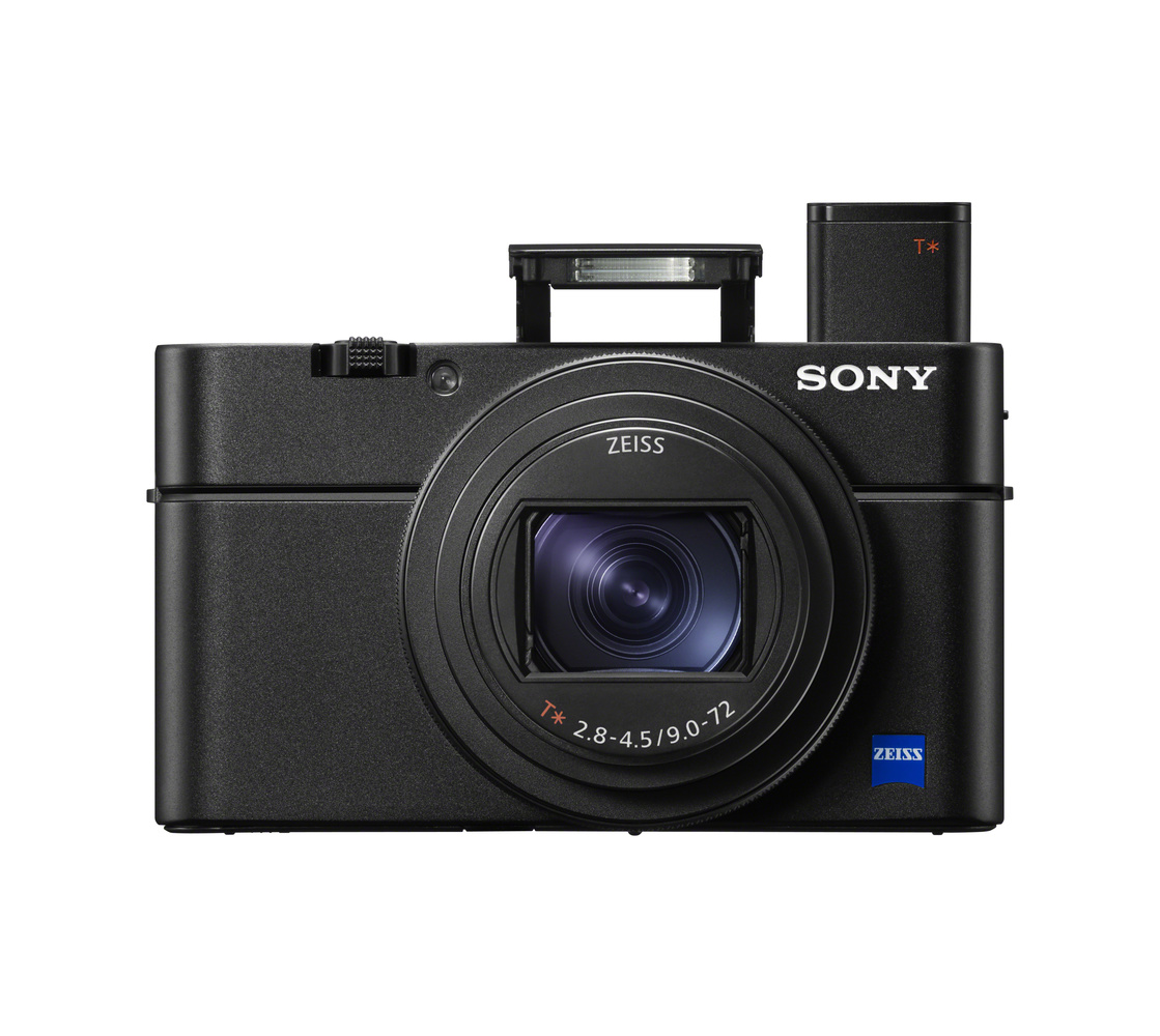 Sony's new RX100 VI is a pocket powerhouse