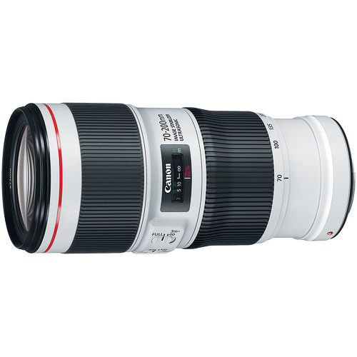 the canon ef 70 200mm f 2 8l is iii an eight year old lens with new paint fstoppers