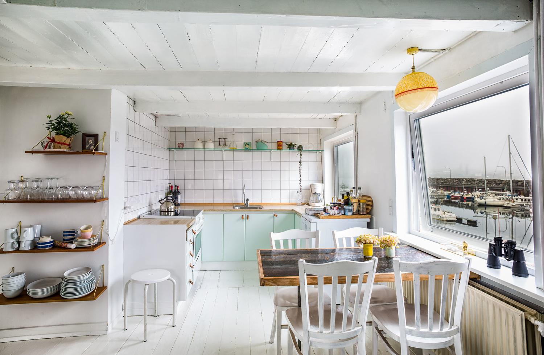 Faroe Islands Cottage