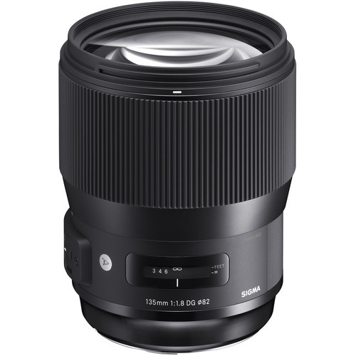 Sigma 1135mm f/1.8 DG HSM Art