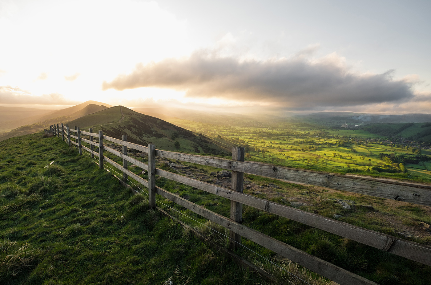 Seven Landscape Photography Tips I Wish I Knew in the