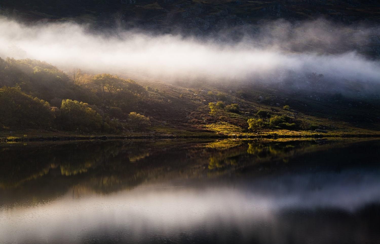 Snowdonia, Wales, UK