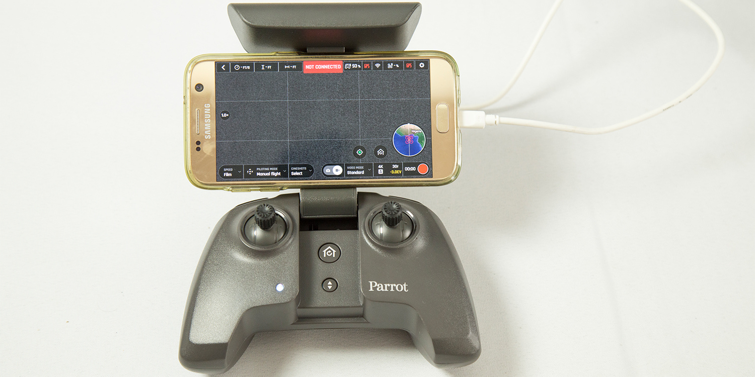 Fstoppers Reviews the Parrot Anafi Drone: The Good, the Bad, and the