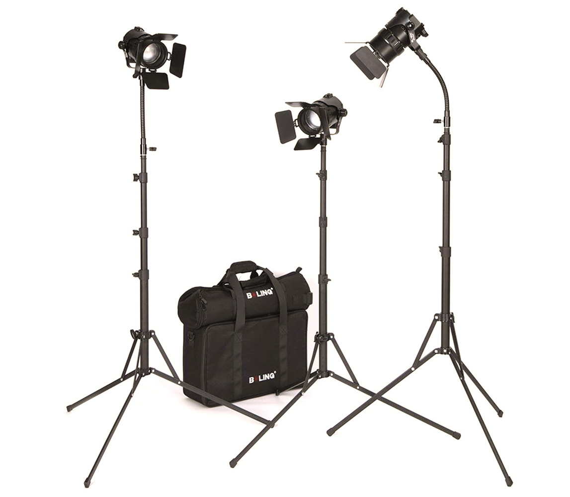 Could This Be The Best Studio Led Video Light Yet Fstoppers