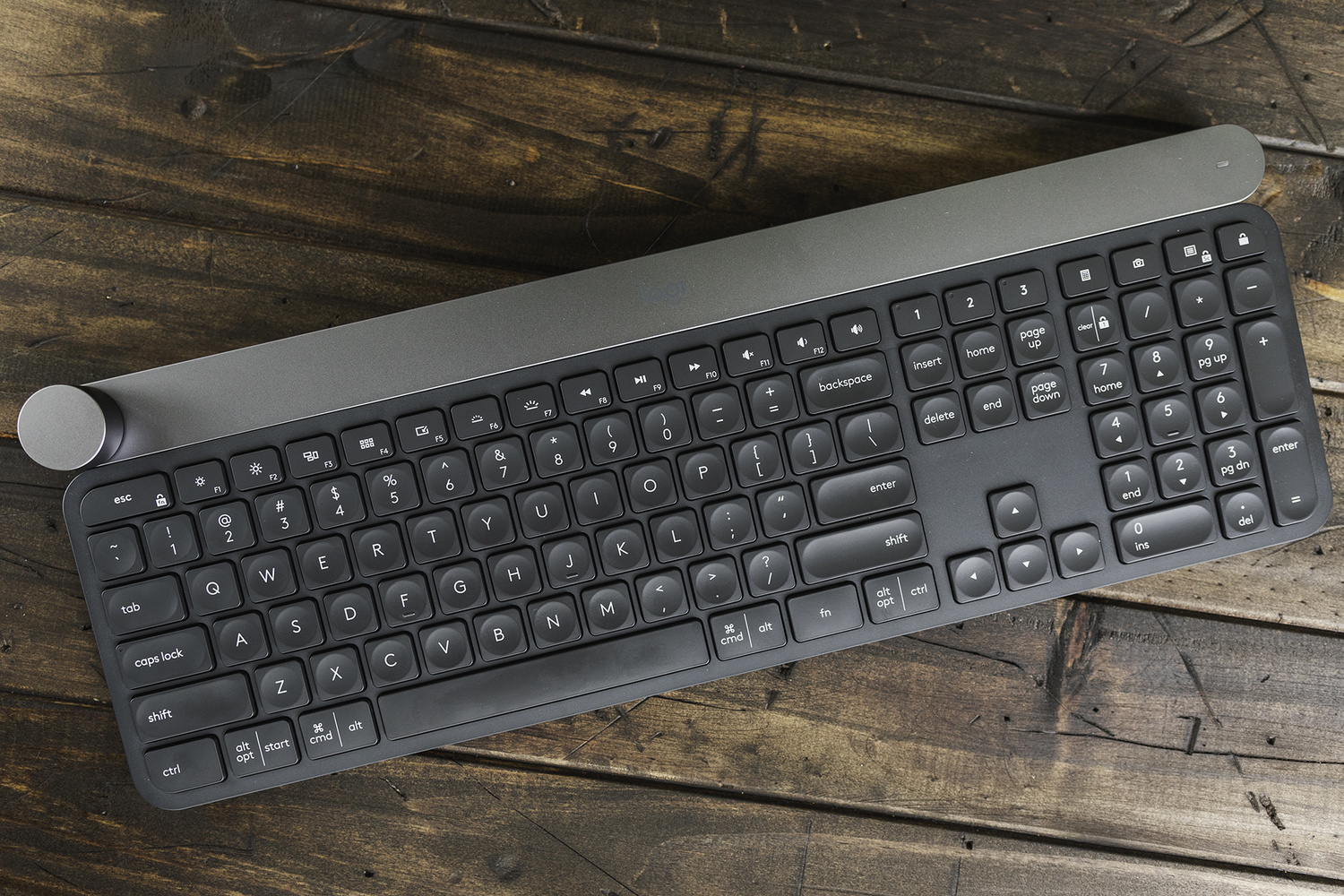 A Keyboard Designed for Creatives: Fstoppers Reviews the