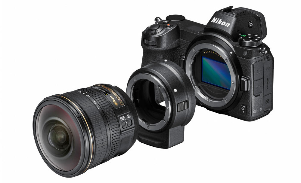 The Nikon Mirrorless System: All the Little Things You Need