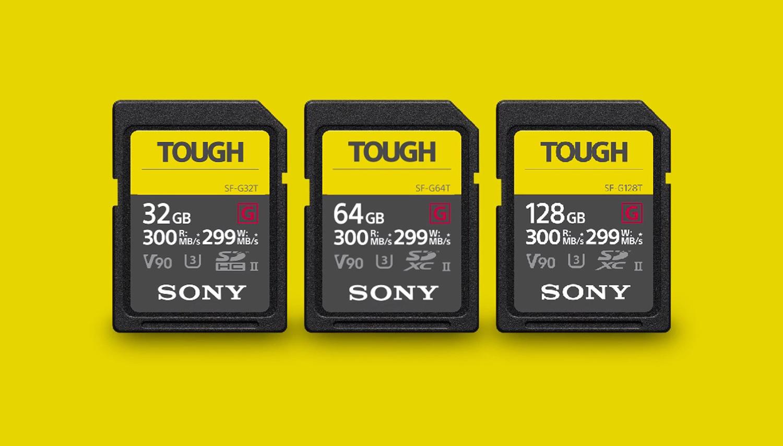 3b2b2cc76a9 Sony Announces