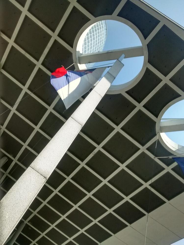 Bratislava Architecture