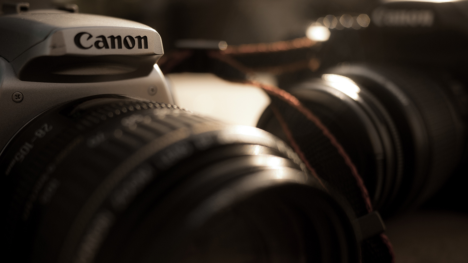 Mounting Confusion: Why Canon, Nikon's New Mirrorless Cameras Will