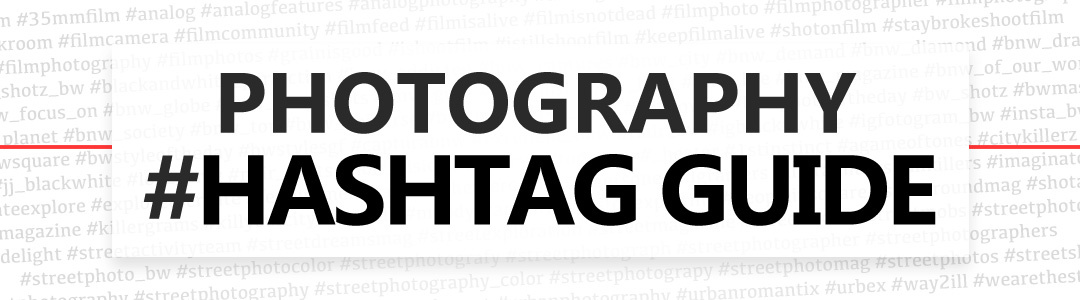 The Best Hashtags To Get Your Photos Seen On Instagram In