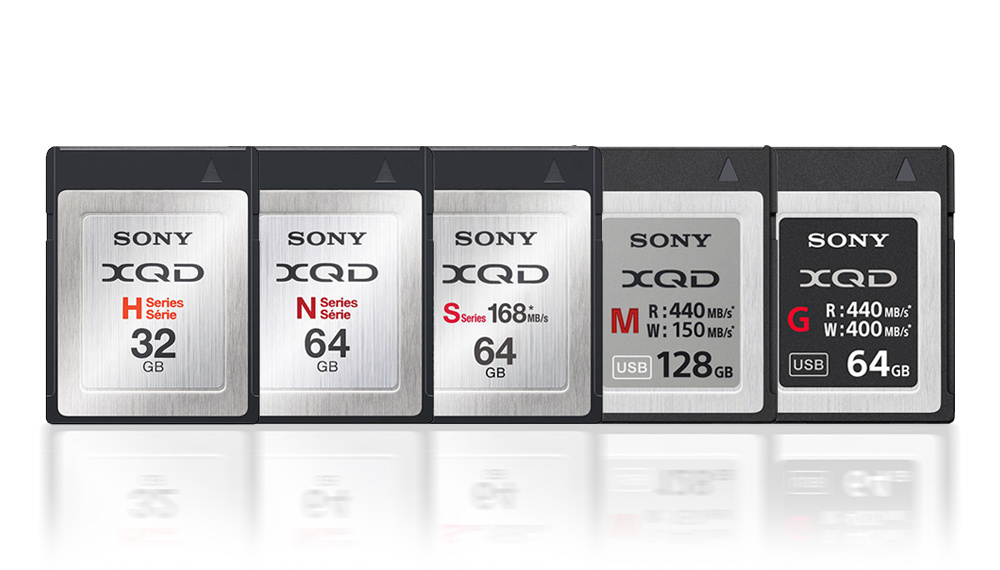 Why I'm Not Investing in XQD Memory Cards Yet | Fstoppers