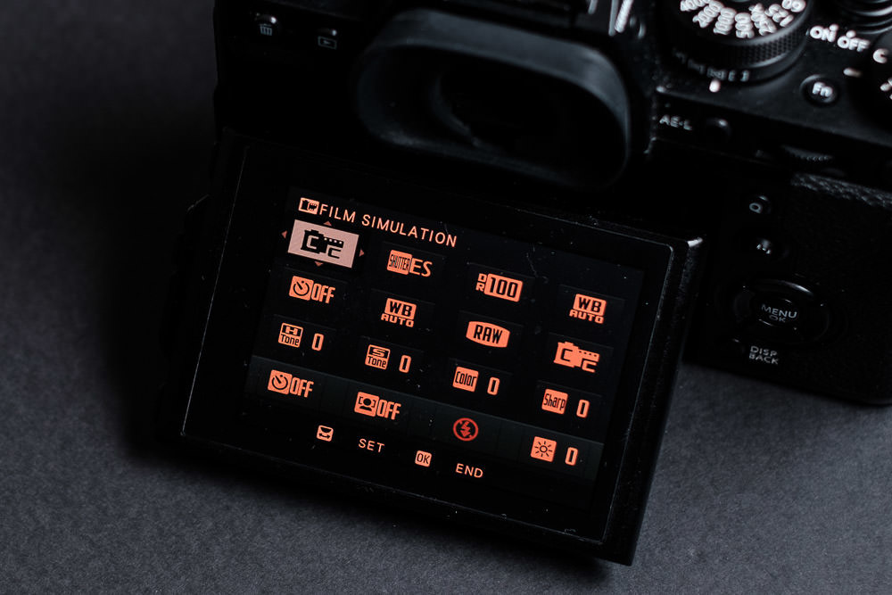 Fujifilm X-T3 New Features Guide   Fstoppers