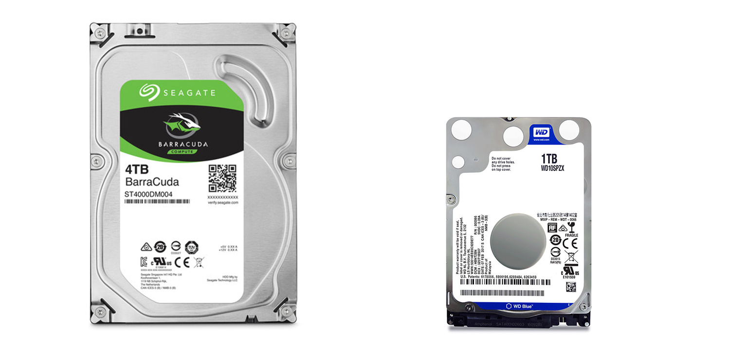 Price, Performance, and Reliability: Which Hard Drive Should